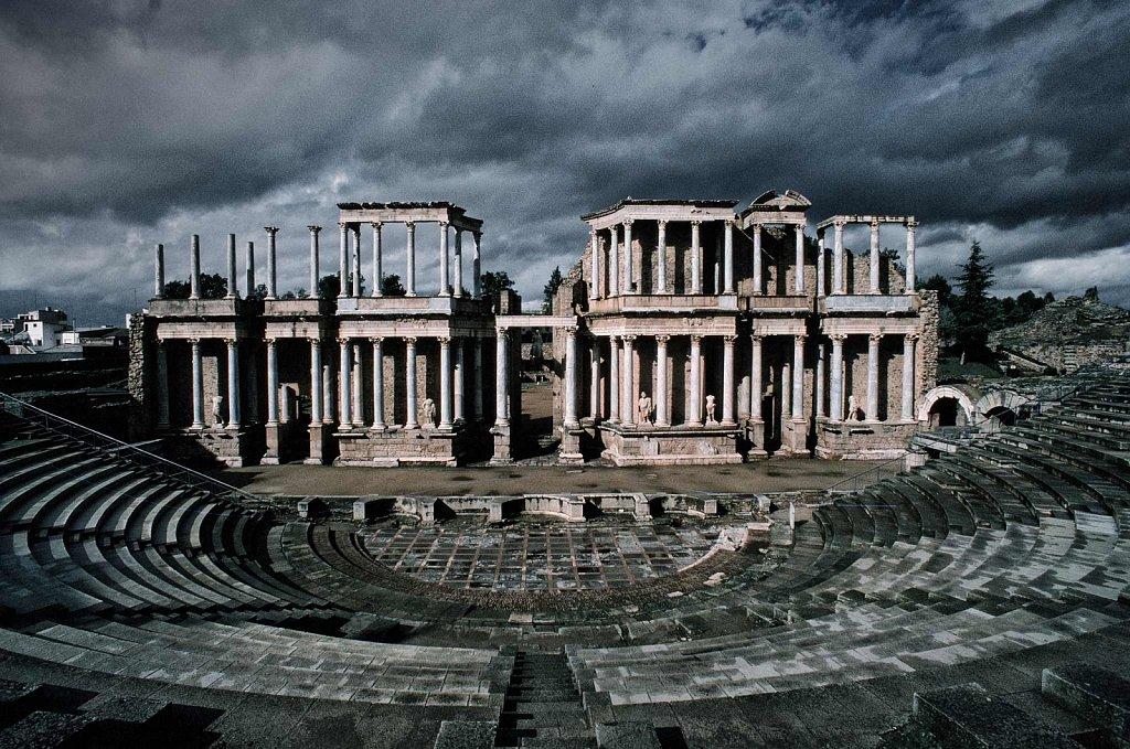 Amphitheater Merida